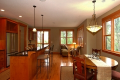 Kitchen & Breakfast Nook