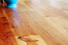 Hardwood Floor Grain