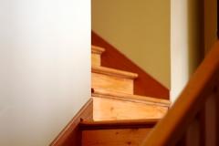 Staircase Hardwood