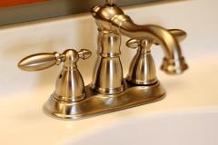 Half Bath Sink Faucet