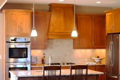 Kitchen Island & Cabinetry