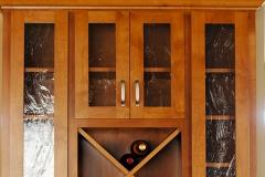 Liquor Cabinetry
