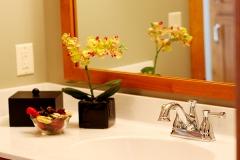 Sink Countertop Half Bathroom