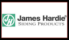 James Hardy Siding Products