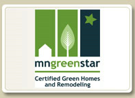 MN Green Star Certified Homes & Remodeling